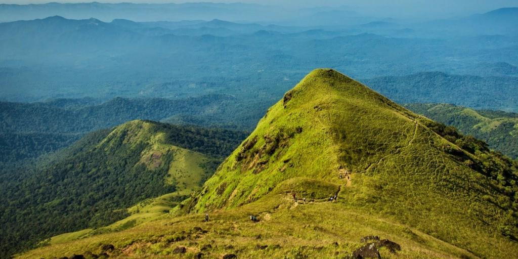 weekend getaways from Bangalore - kumara parvatha