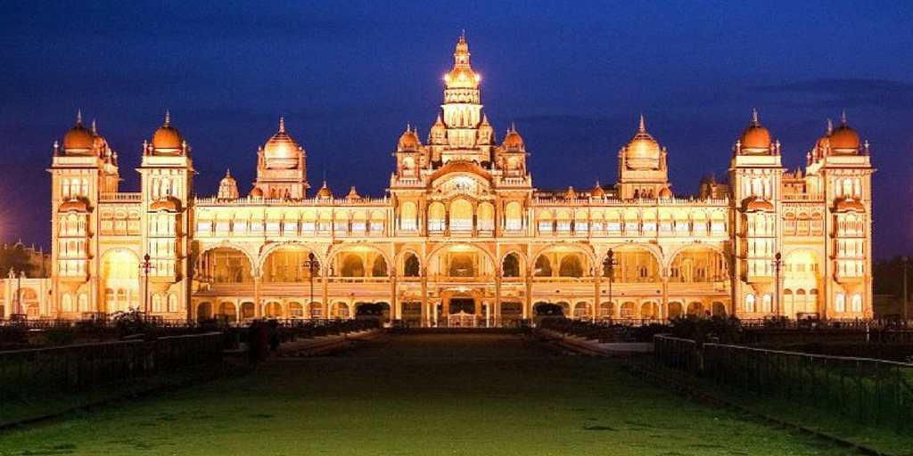 weekend getaways from Bangalore - mysore