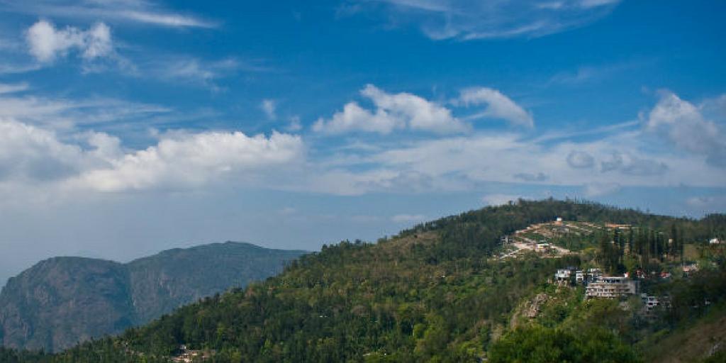 weekend getaways from Bangalore - sakleshpur