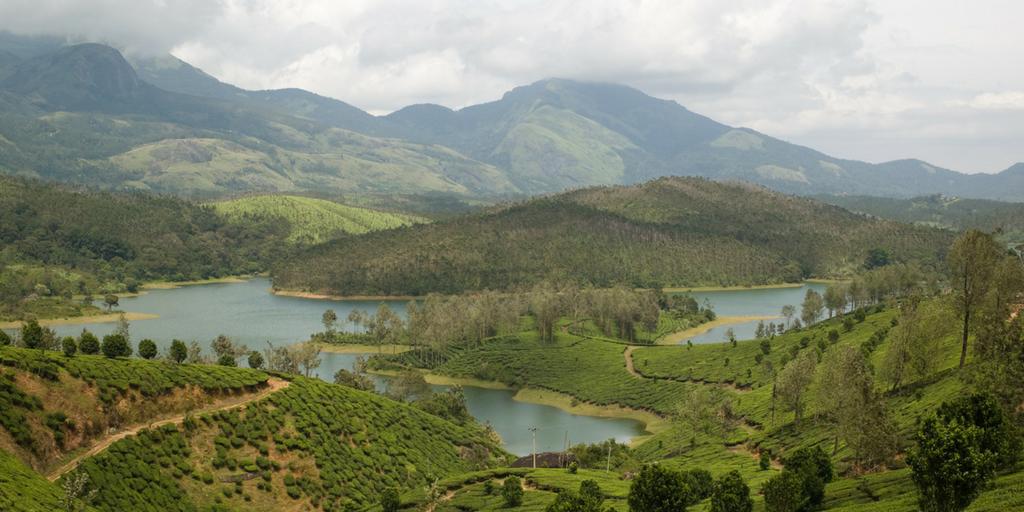 weekend getaways from Bangalore - yelagiri
