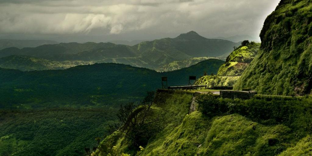 weekend getaways near Mumbai - Lonavala