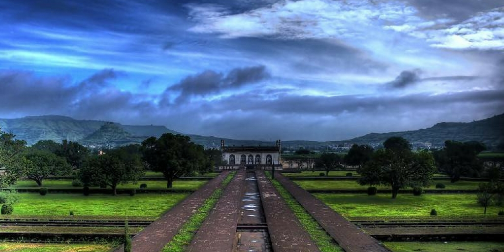 weekend getaways near Mumbai - Aurangabad