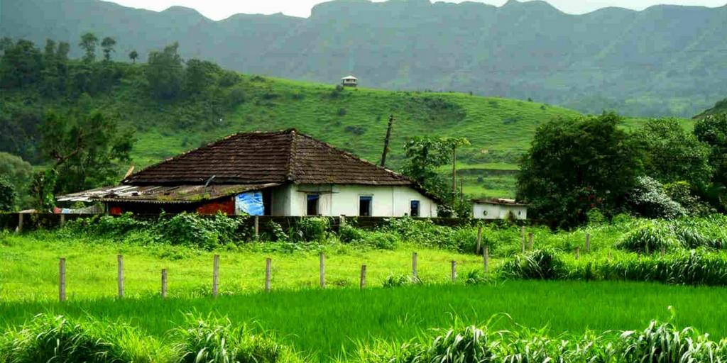 weekend getaways near Mumbai - Karjat