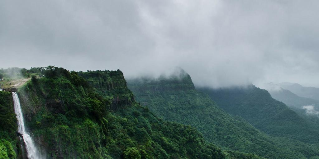 weekend getaways near Mumbai - Amboli