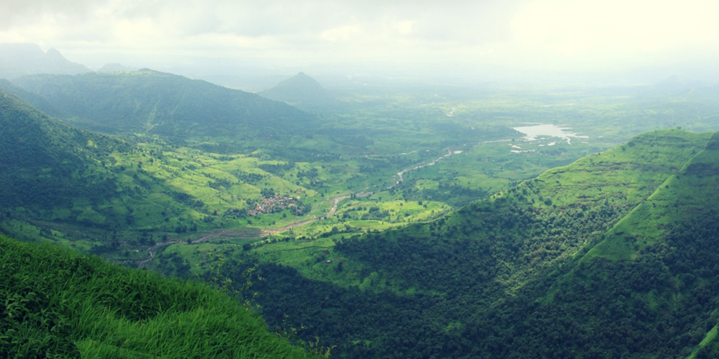 weekend getaways near Mumbai - Matheran