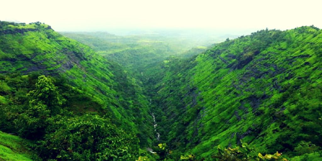 weekend getaways near Mumbai - Igatpuri