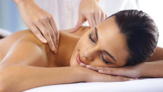 Relaxing Spa: Things to do in Delhi