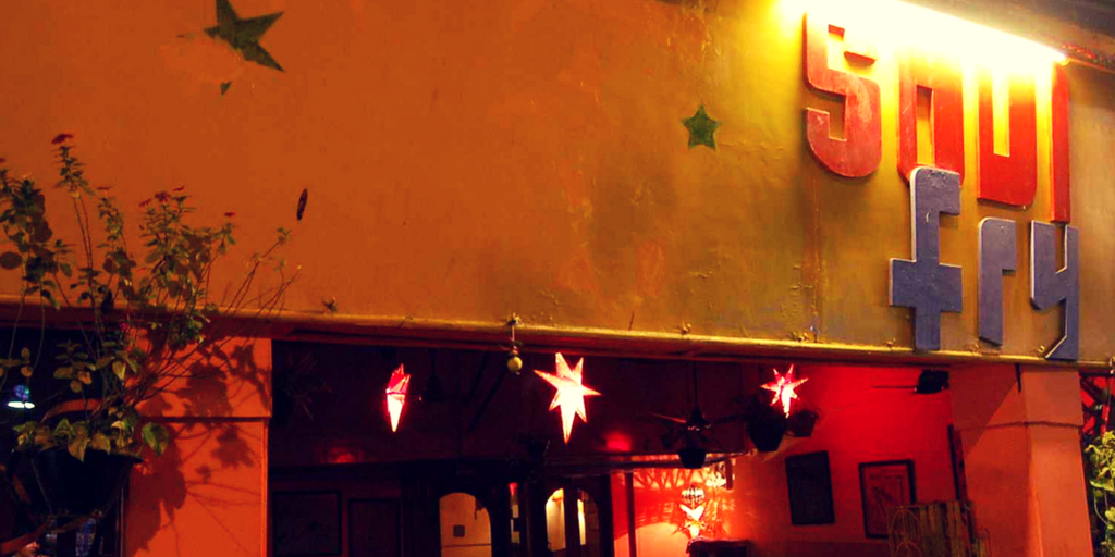 Mumbai Nightlife - Soul Fry