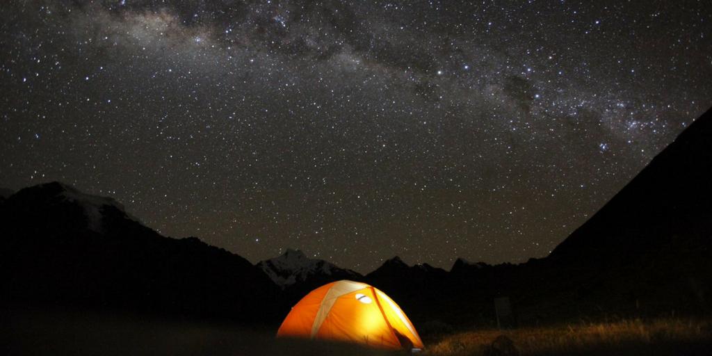 Mumbai Nightlife - Star Gazing and Camping