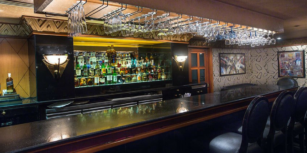 Mumbai Nightlife - Merlin's Karaoke Bar
