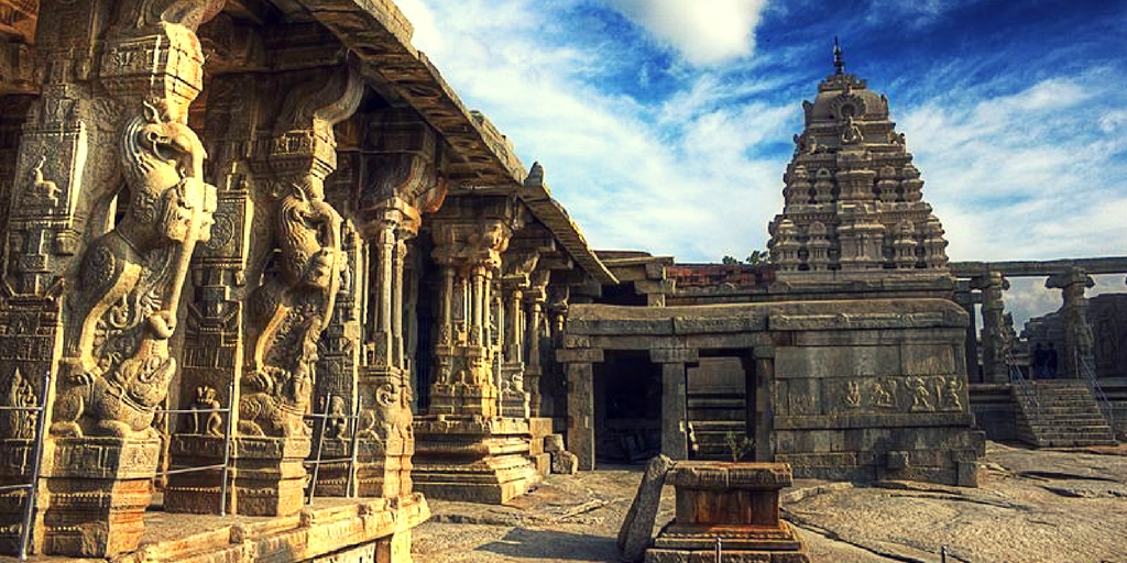 Authentic Experiences in Bangalore - Lepakshi