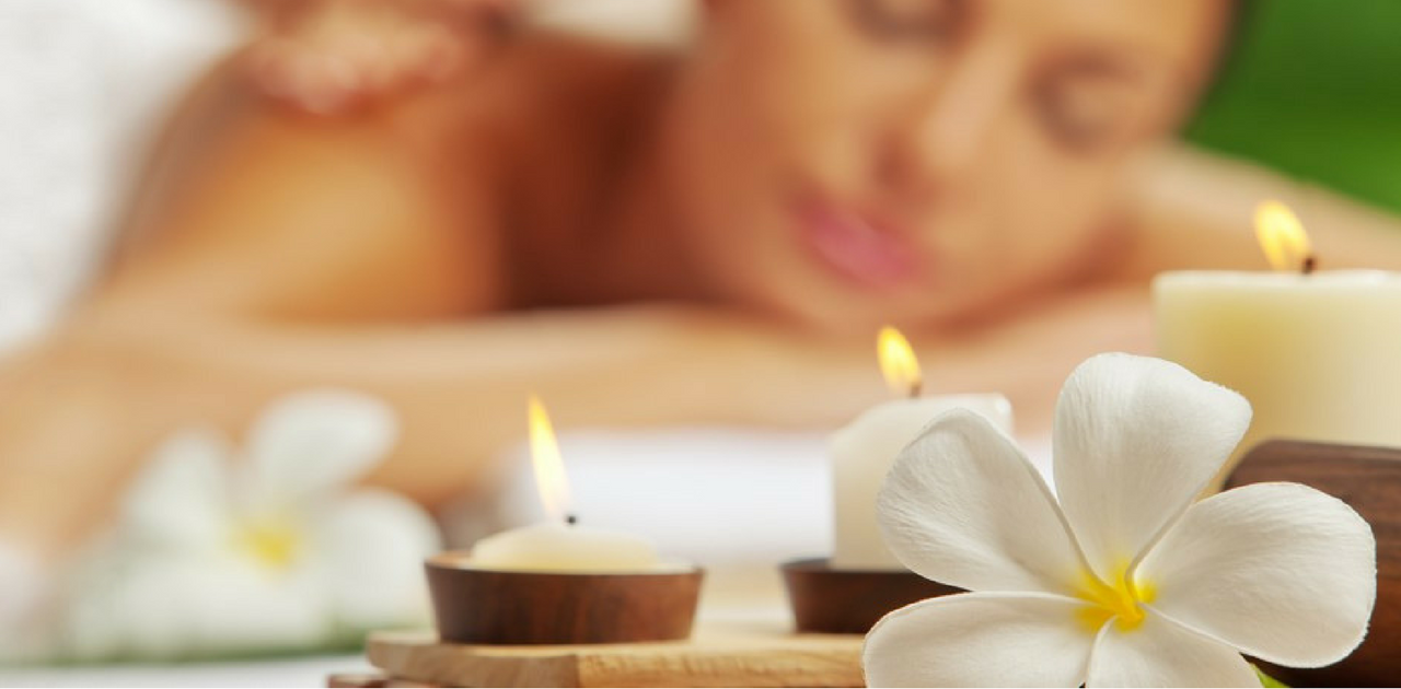 Spa- Things to do in Bangalore