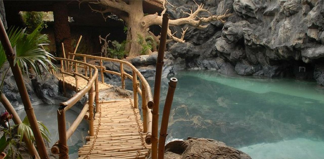 Cave Resort- Things to do in Bangalore