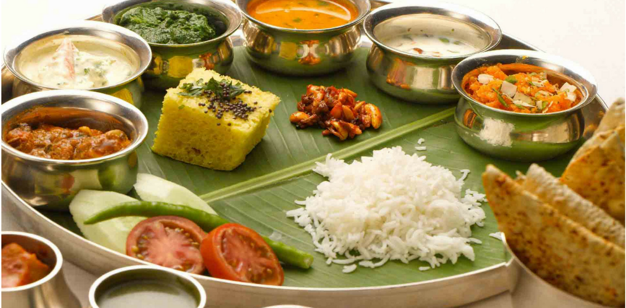 Authentic Flavors- Things to do in Bangalore