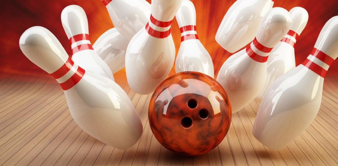 Bowling- Things to do in Bangalore