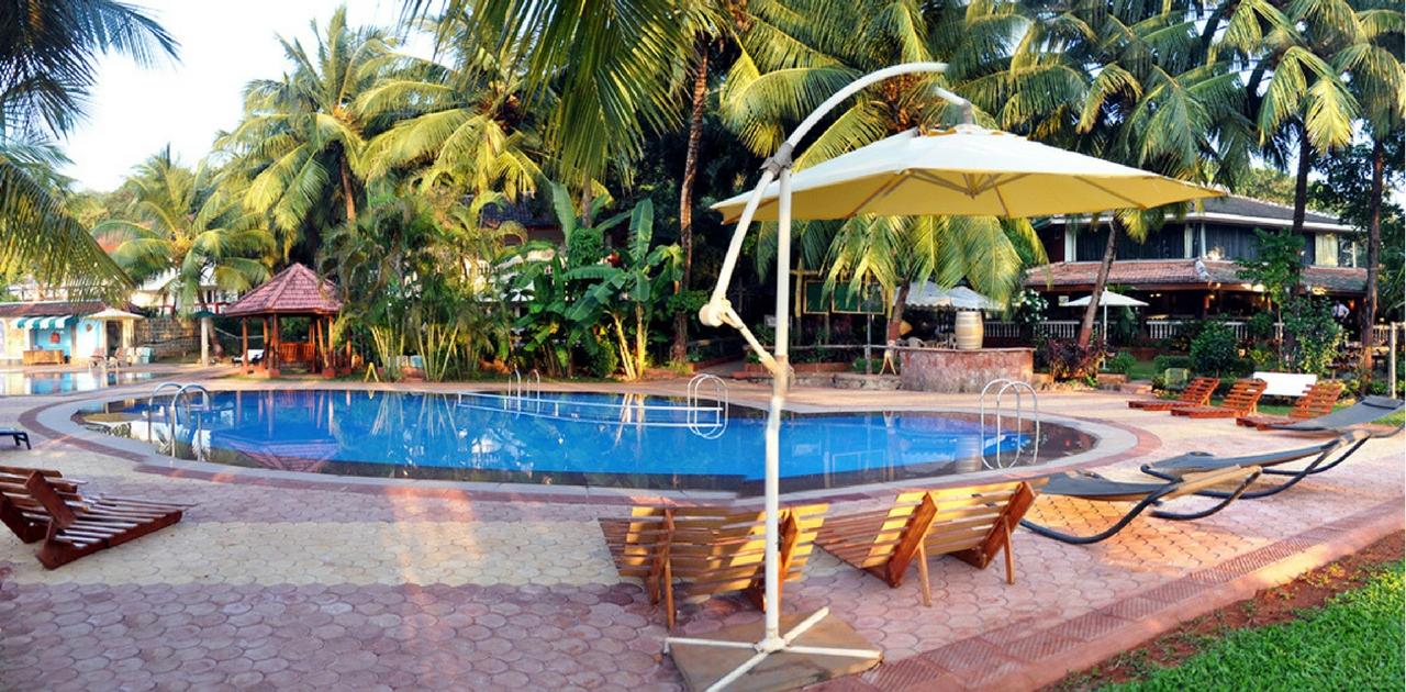Prakruti Resorts: Things to do in Bangalore