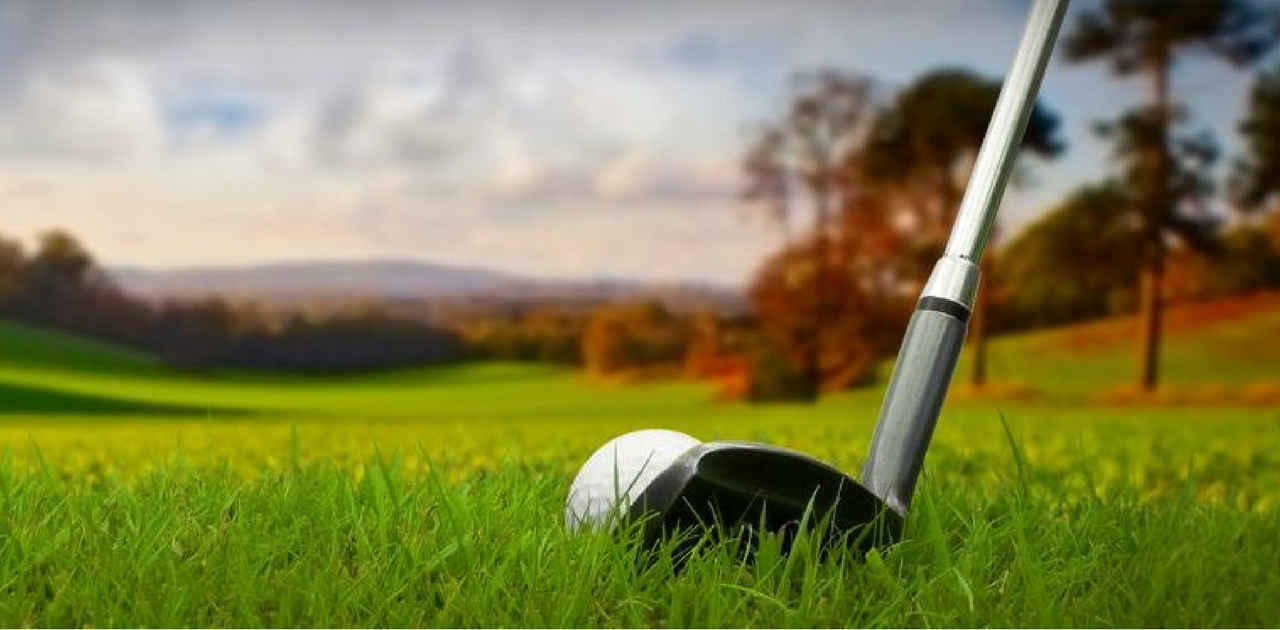 Golf- Things to do in Bangalore