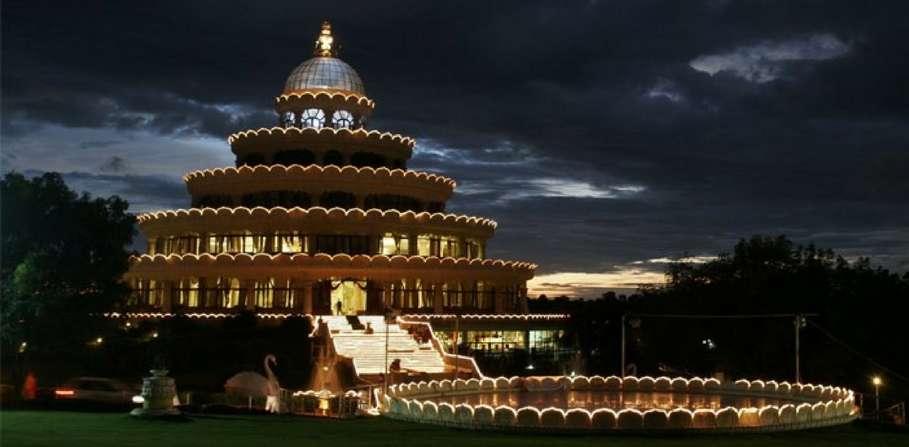 Art of Living: Things to do in Bangalore