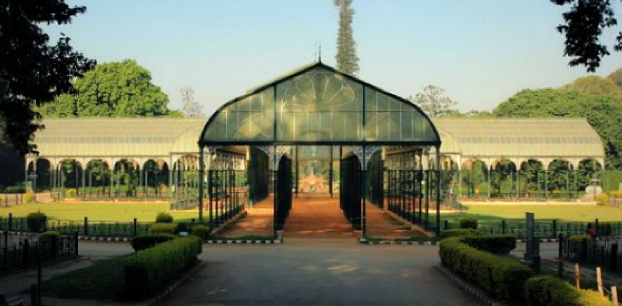 Lal Bagh: Things to do in Bangalore