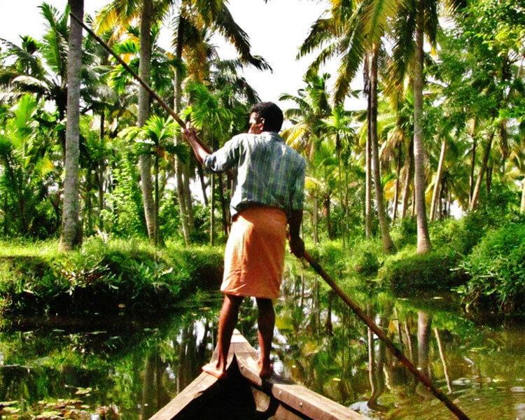Village Backwater Tour