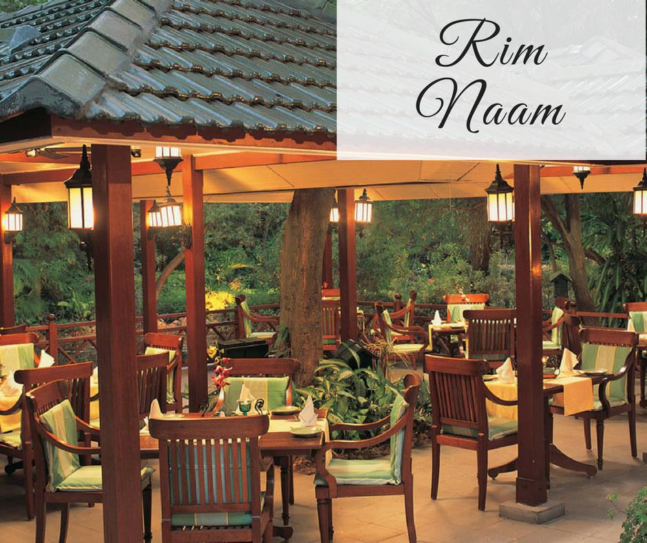 Romantic Restaurants in Bangalore - 3