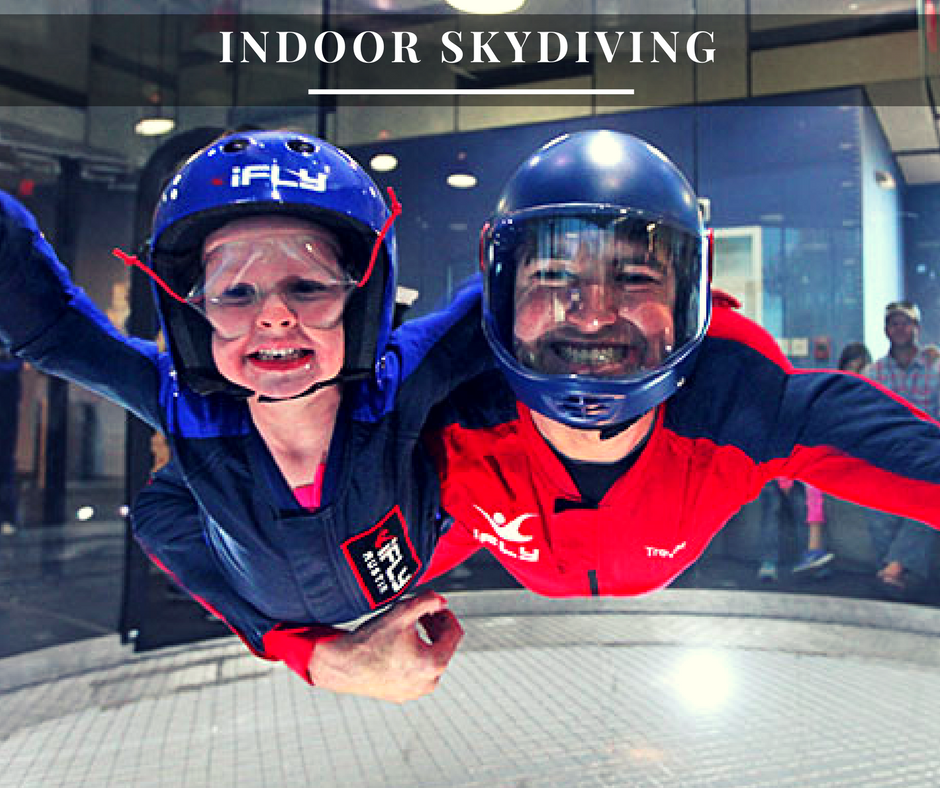 Indoor Things To Do With Kids In Dallas