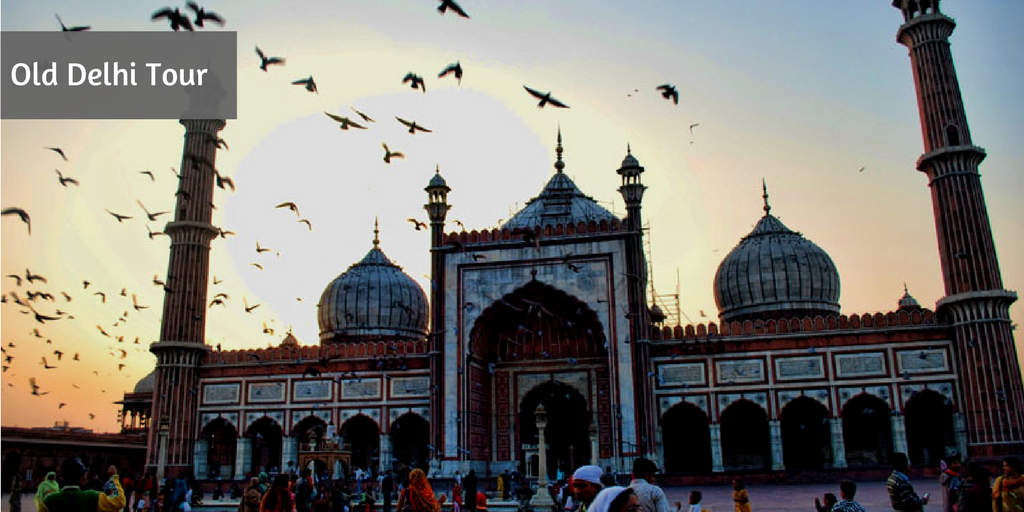10 romantic things to do on Valentine's Day in Delhi old Delhi tour