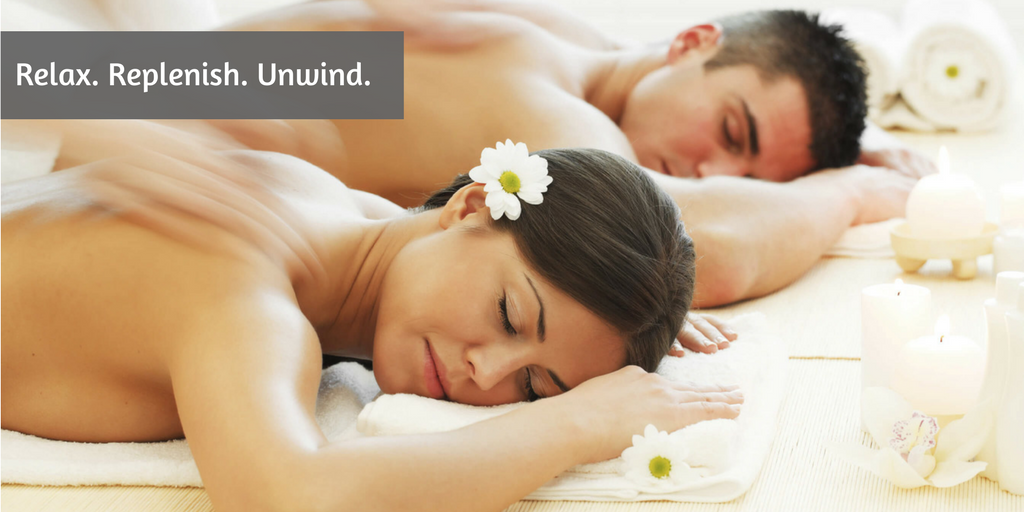 10 romantic things to do on Valentine's Day in Delhi couples massage