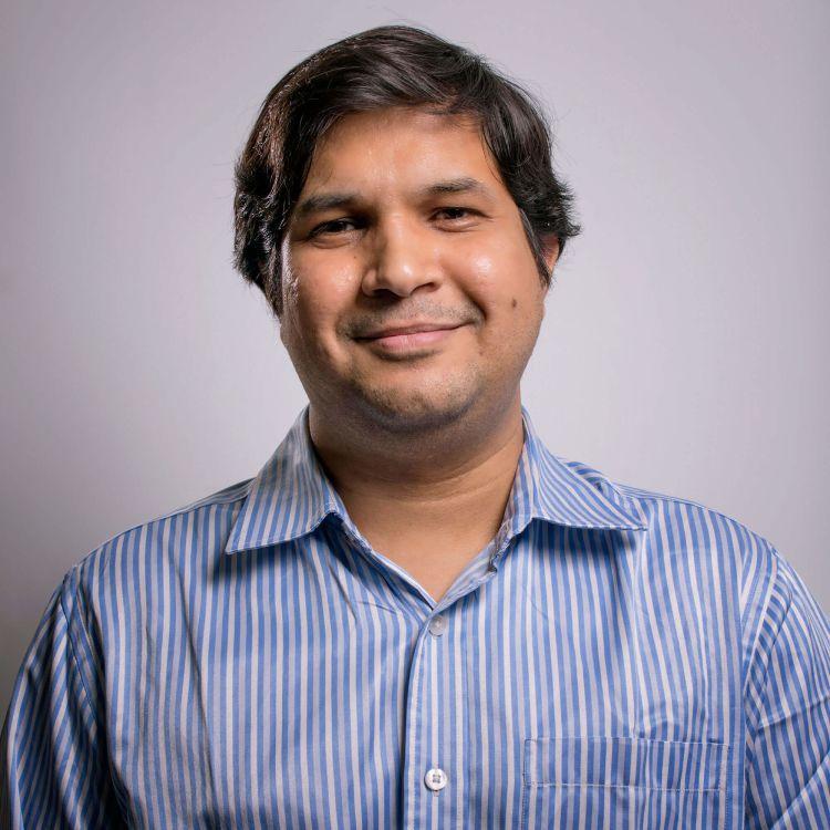 Abhishek Kumar Co Founder Xoxoday