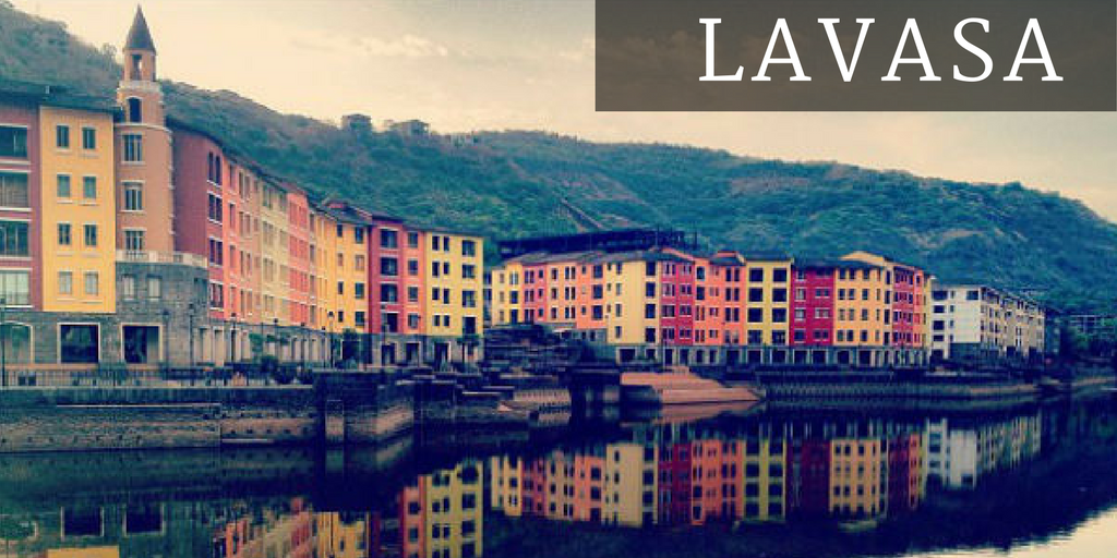 things to do on a long weekend in Mumbai and Pune Lavasa