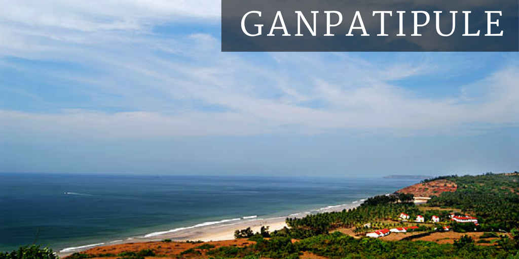 things to do on a long weekend in Mumbai and Pune Ganpatipule