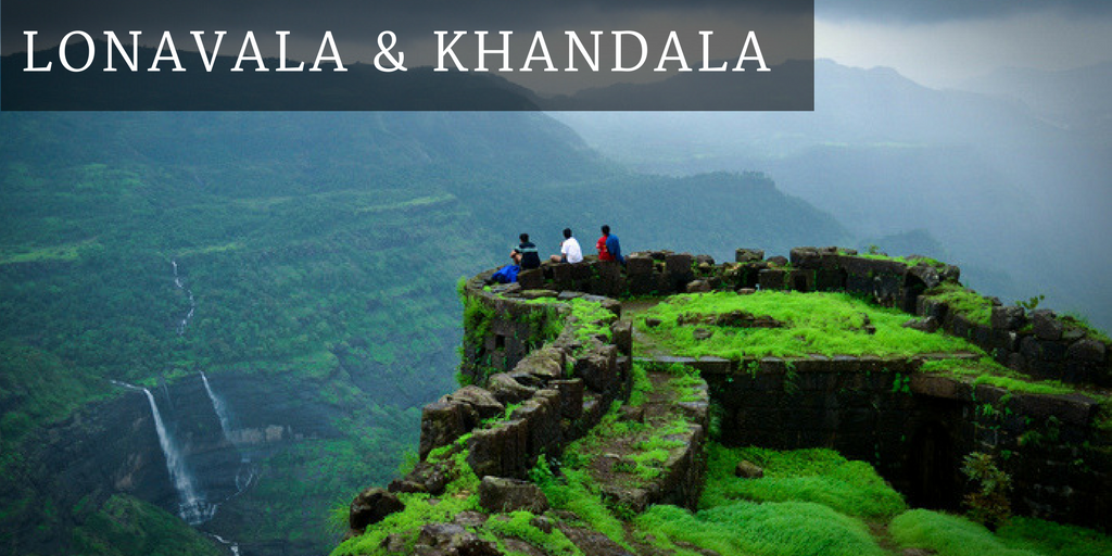 things to do on a long weekend in Mumbai and Pune