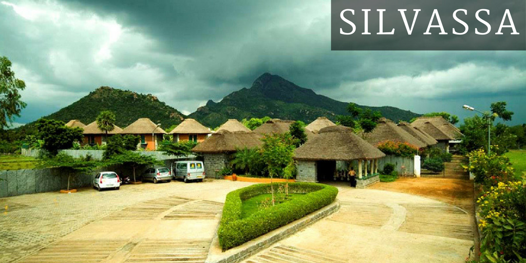 things to do on a long weekend in Mumbai and Pune Silvassa