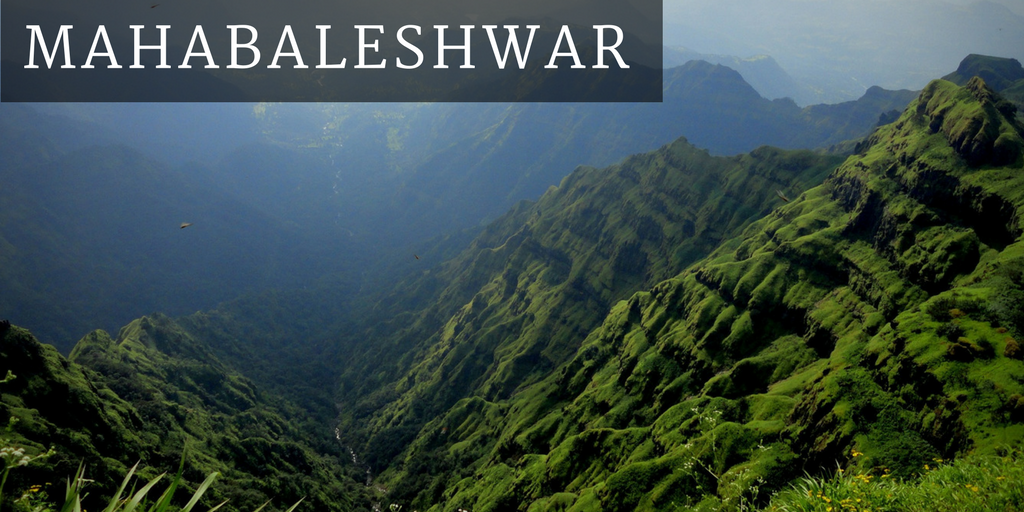 things to do on a long weekend in Mumbai and Pune Mahabaleshawar