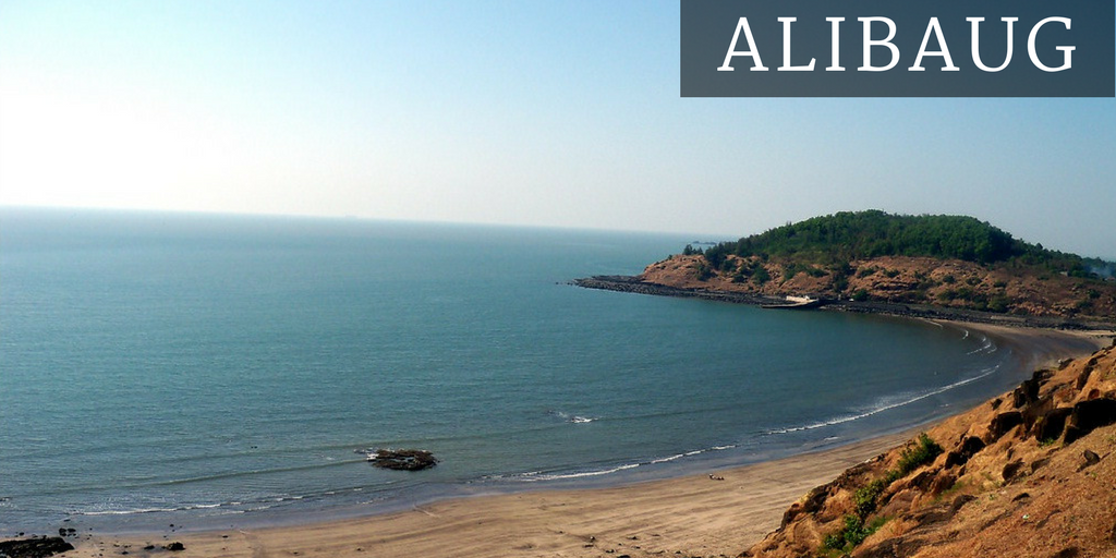 things to do on a long weekend in Mumbai and Pune Alibaug