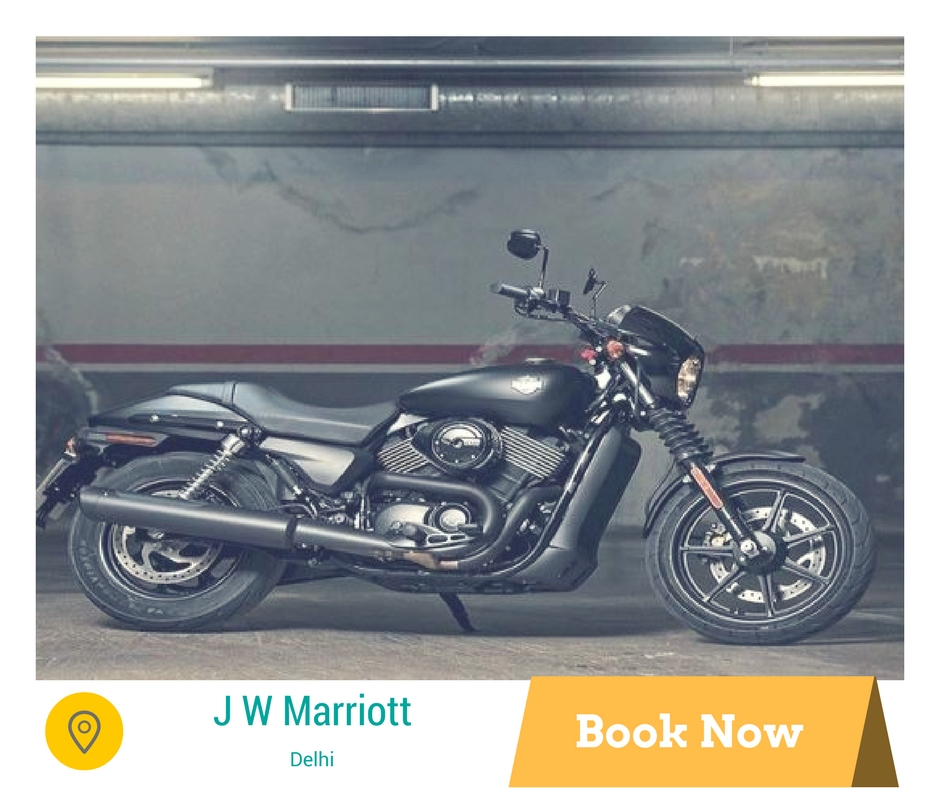 Things to do in Delhi Harley Davidson Ride