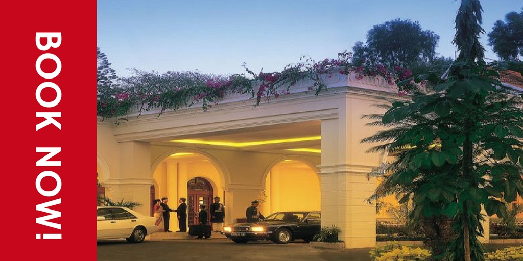 tours and getaways in Bangalore