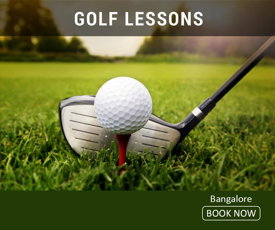 fun things to do in bangalore golf sessions