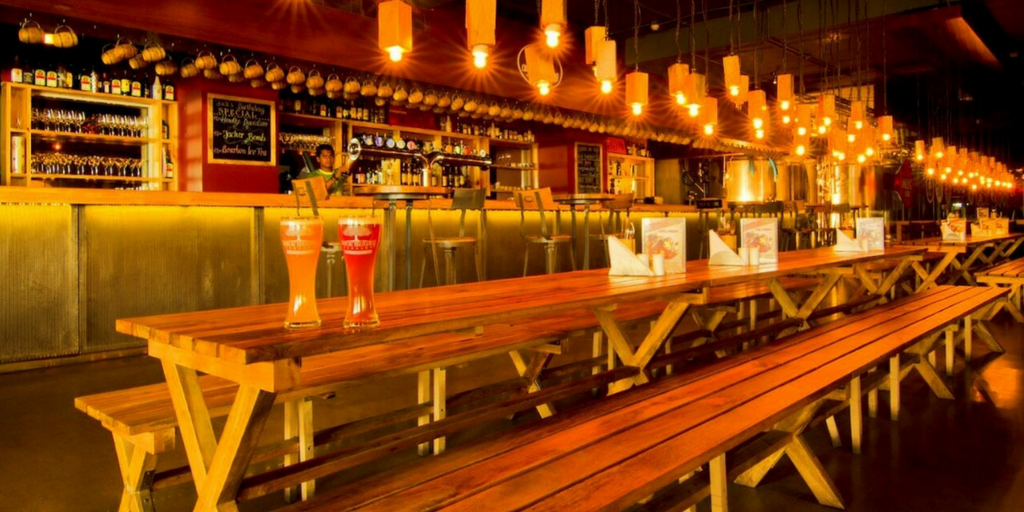 pubs in Bangalore
