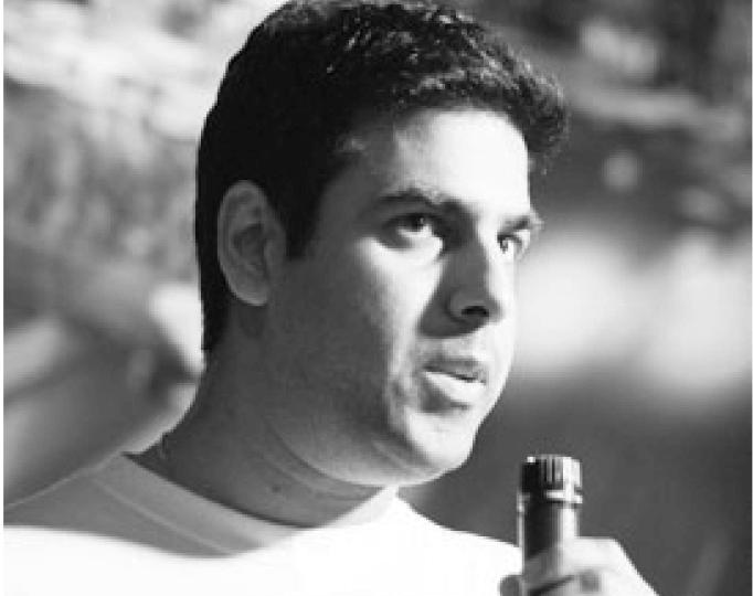 Photo of CEO Sachin Dev Duggal