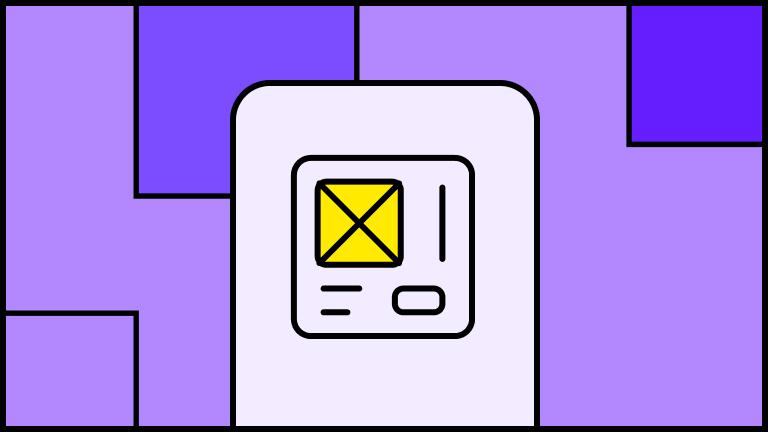 Design focus illustration
