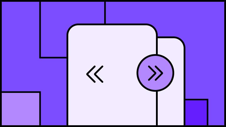 Agile development illustration