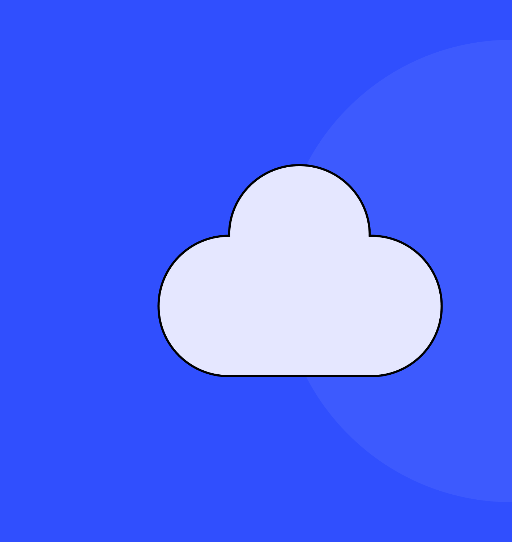 Builder Cloud illustrative screen