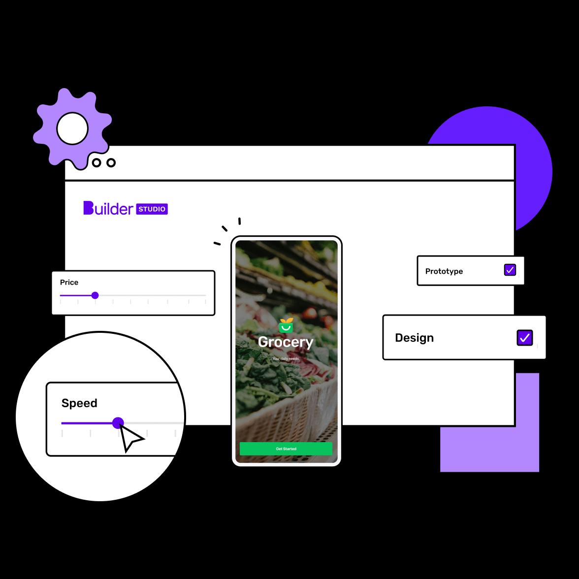 Billing cycle illustrative screen