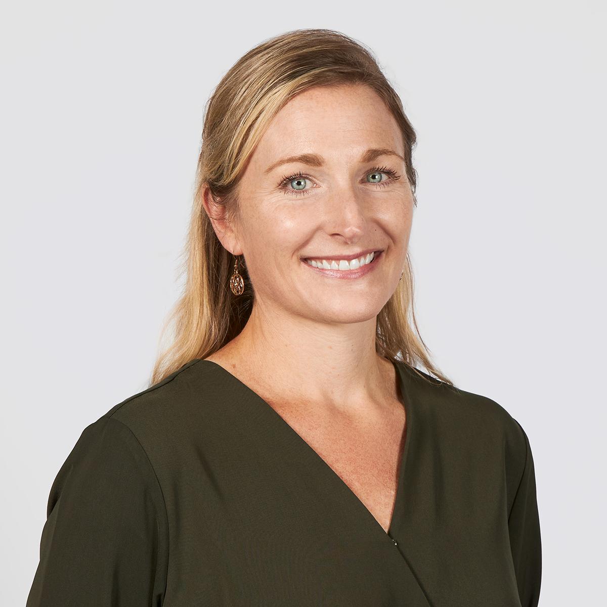 Amanda Mitchell
