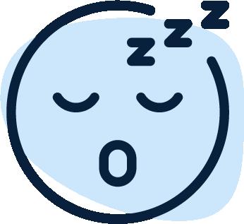sleep icon one