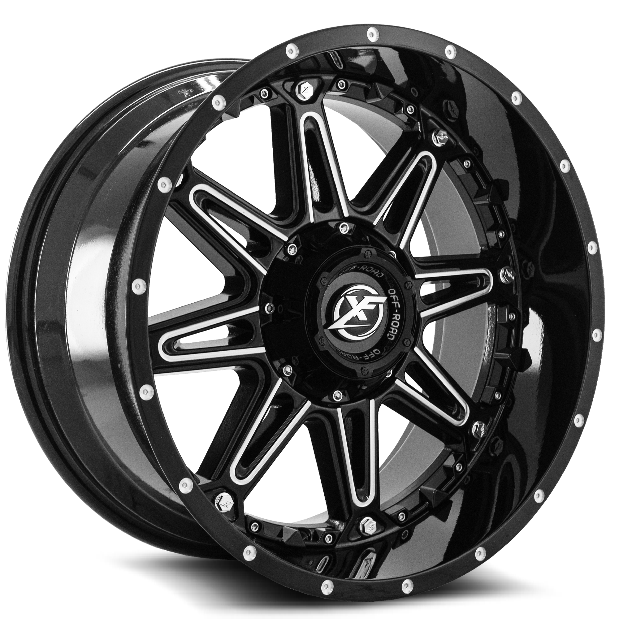 Xf Off Road Wheels