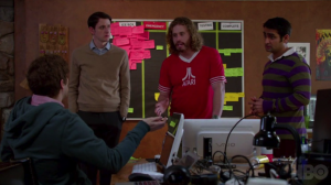 Silicon Valley - I just can't do cloud