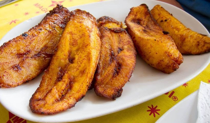 Kingsway Plantains