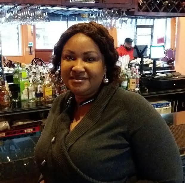 Restaurateur Ms. Oyindamola Akinkugbe